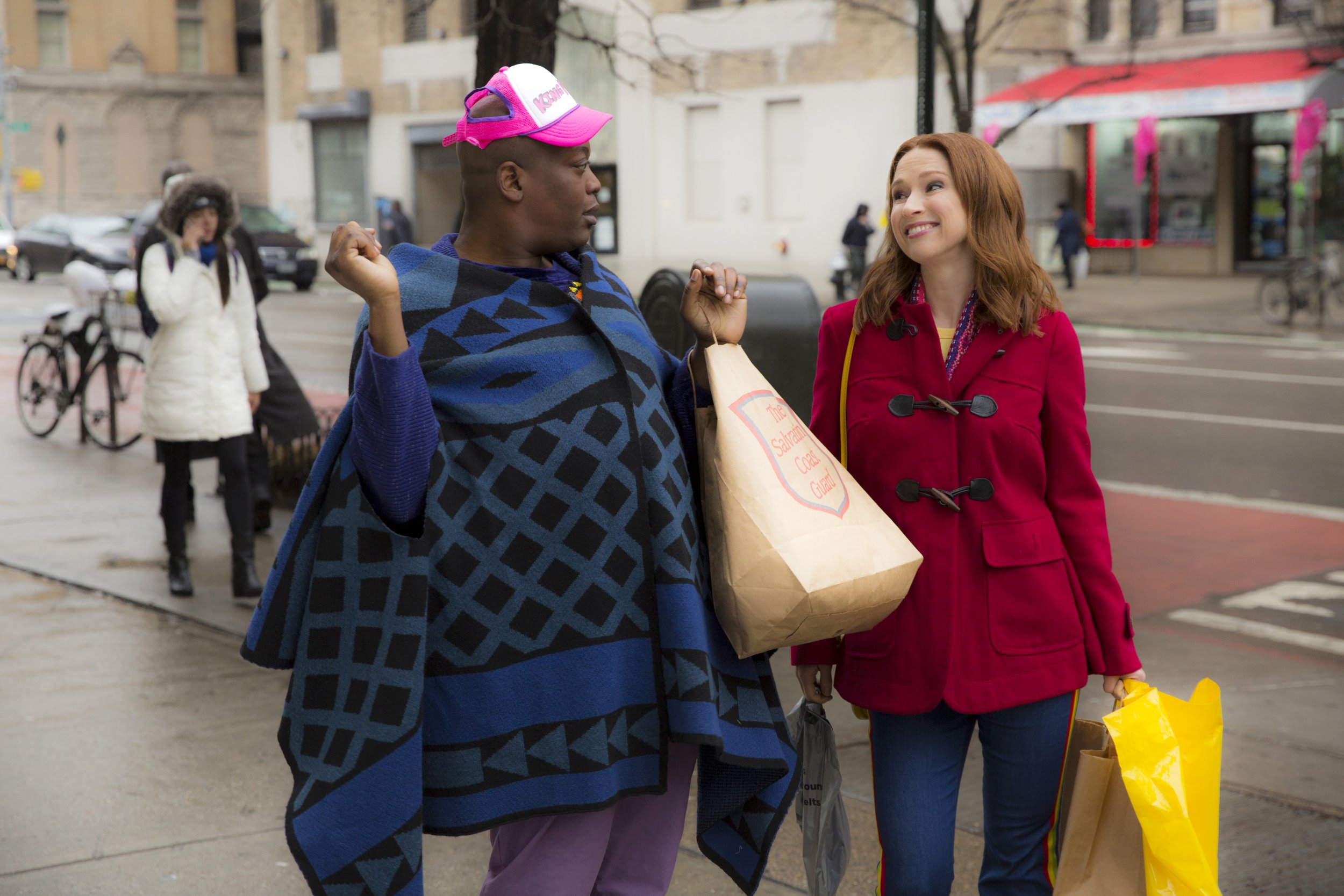 Will 'Kimmy Schmidt' Have a Movie?