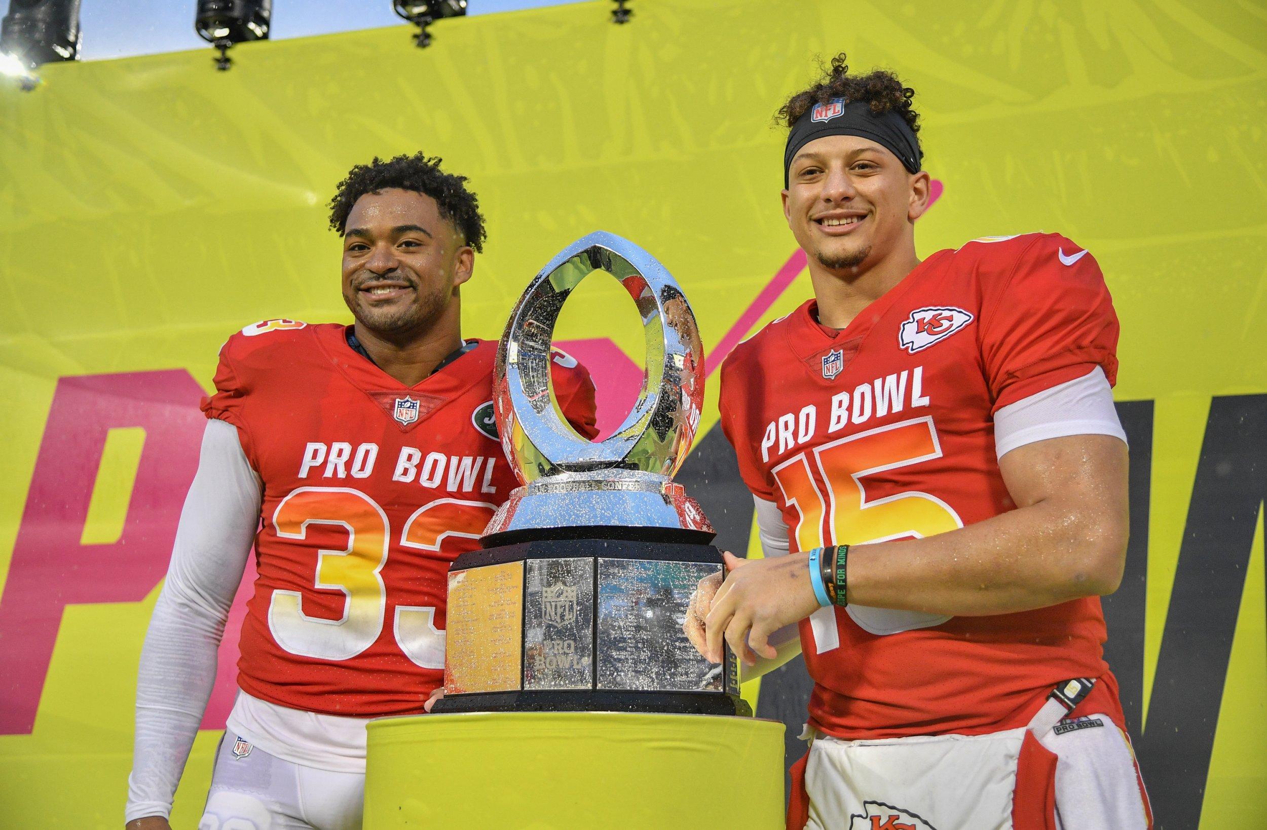 2019 Pro Bowl