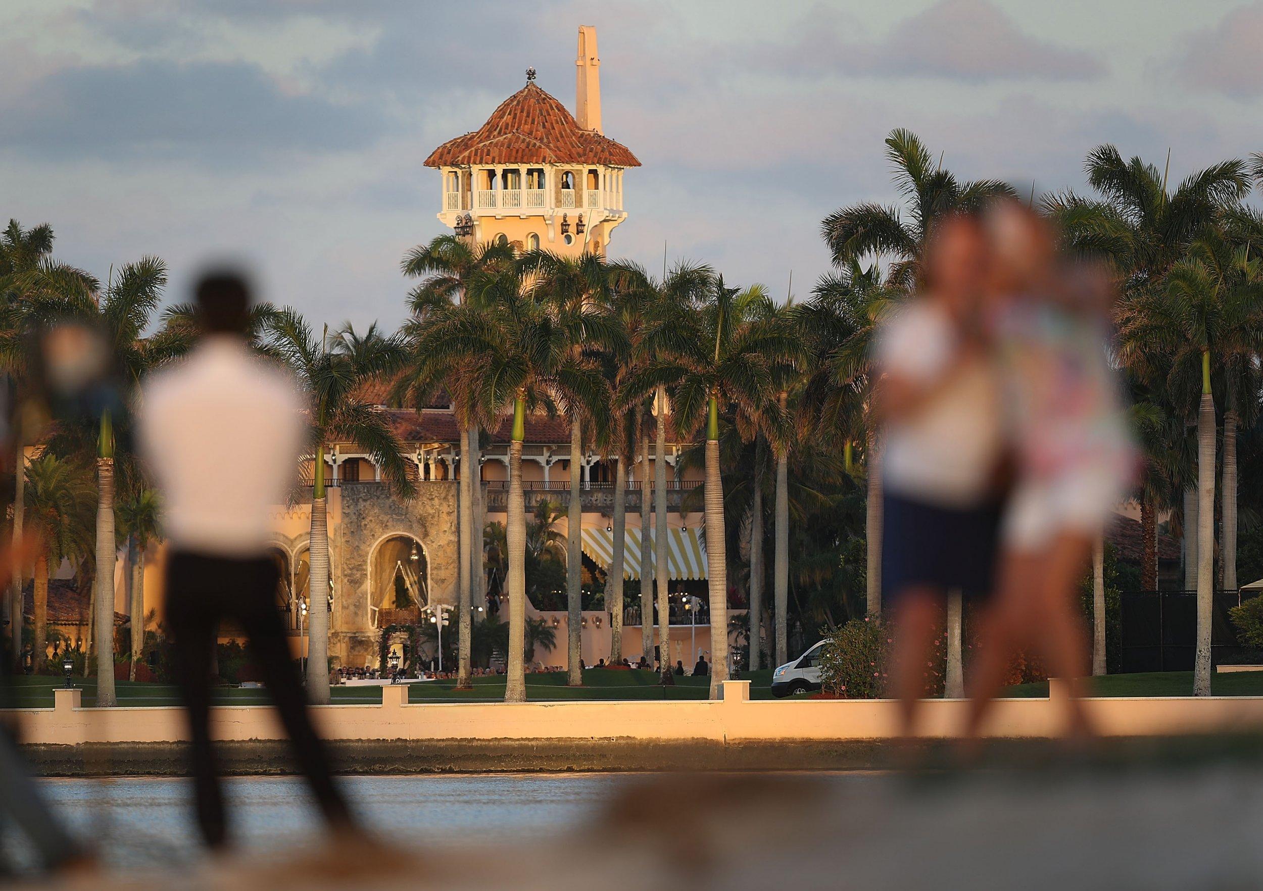 mar-a-lago lawsuit trump resort employee sexual harassment reporting
