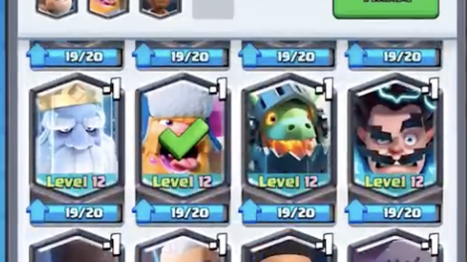 Clash Royale' January 2019 Update Brings New Card, Arena