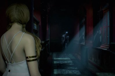resident-evil-2-ghost-survivors-mayor-daughter-dlc-release-date