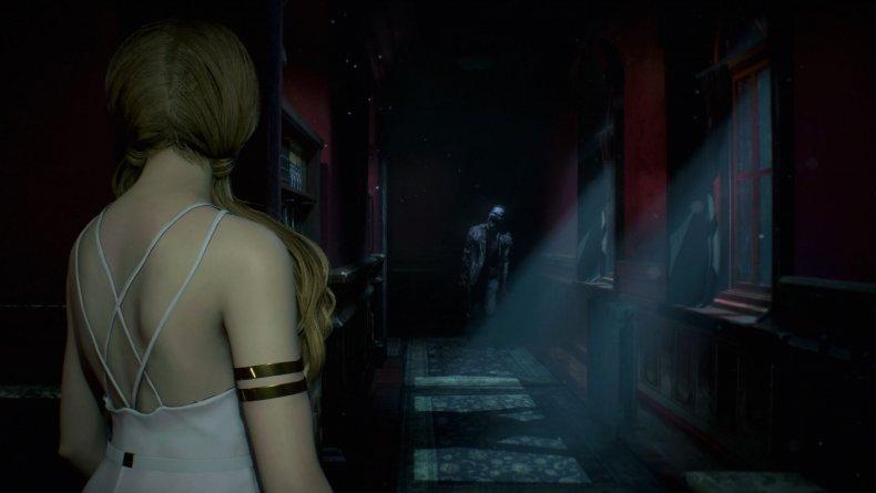 resident-evil-2-ghost-survivors-mayor-daughter-dlc-release-date