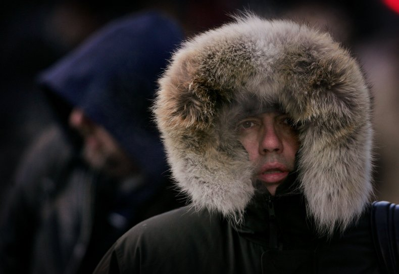 chicago minnesota wind chill advisory winter weather hypothermia