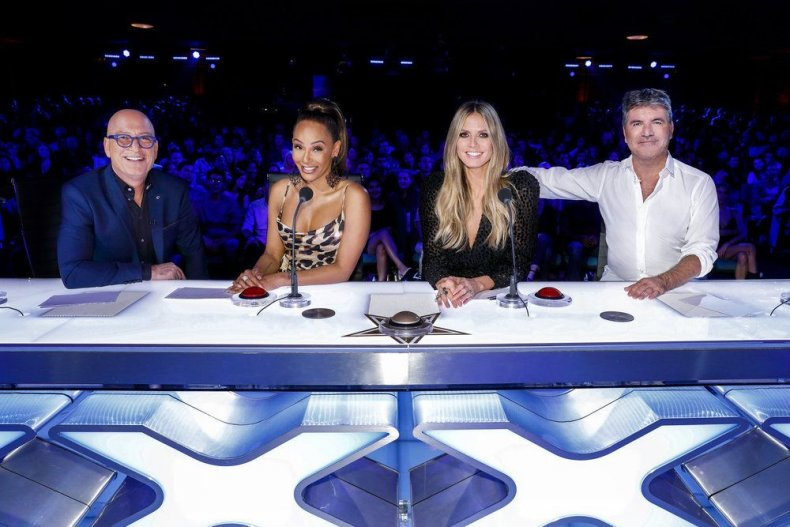agt, champions, results, recap, episode 4, tonight, last, night, contestants, who, went, through, spoilers, kechi, golden buzzer, Bryan Justin crum  how to vote on AGT the champions