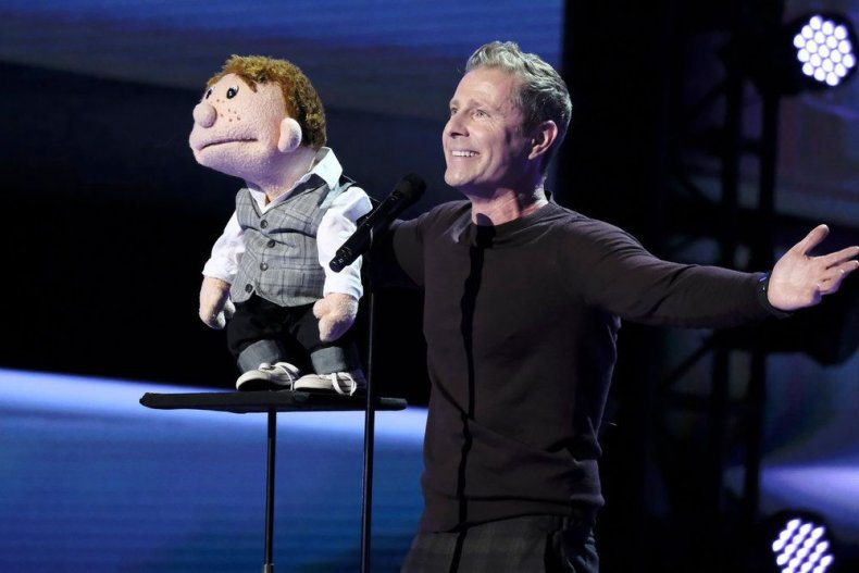 agt, champions, results, tonight, spoilers, contestants, Paul, zerdin, ventriloquist, who made it through last night eliminated