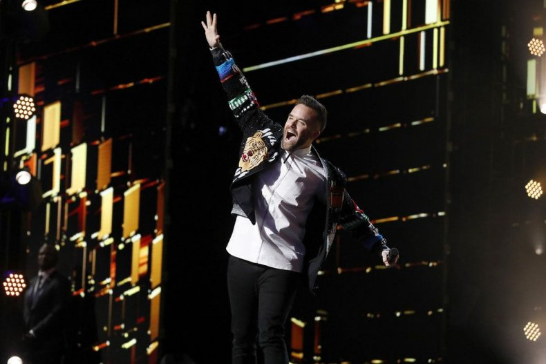 AGT: The Champions results episode 4 spoilers and recap contestant Brian Justin crum winner who went through tonight last night finals