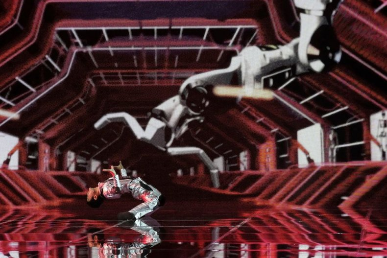 AGT: The Champions episode 4 recap results and spoilers contestant Kenichi dancer eliminated who went through tonight last night
