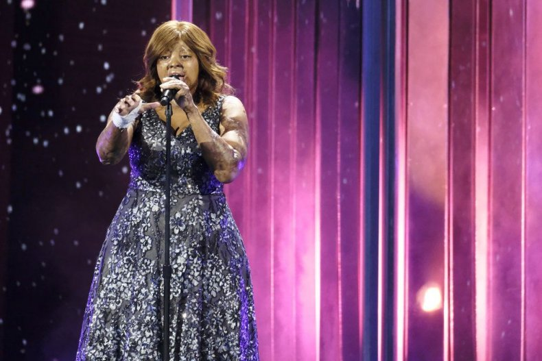 AGT: The Champions episode 4 recap results and spoilers contestant kechi golden buzzer winner who went through last night tonight Nigerian singer  season 12