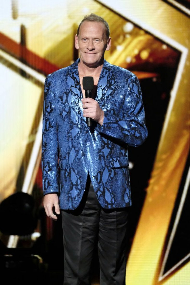 AGT: The Champions episode 4 recap results and spoilers professional regurgitate Stevie star eliminated who went through tonight last night