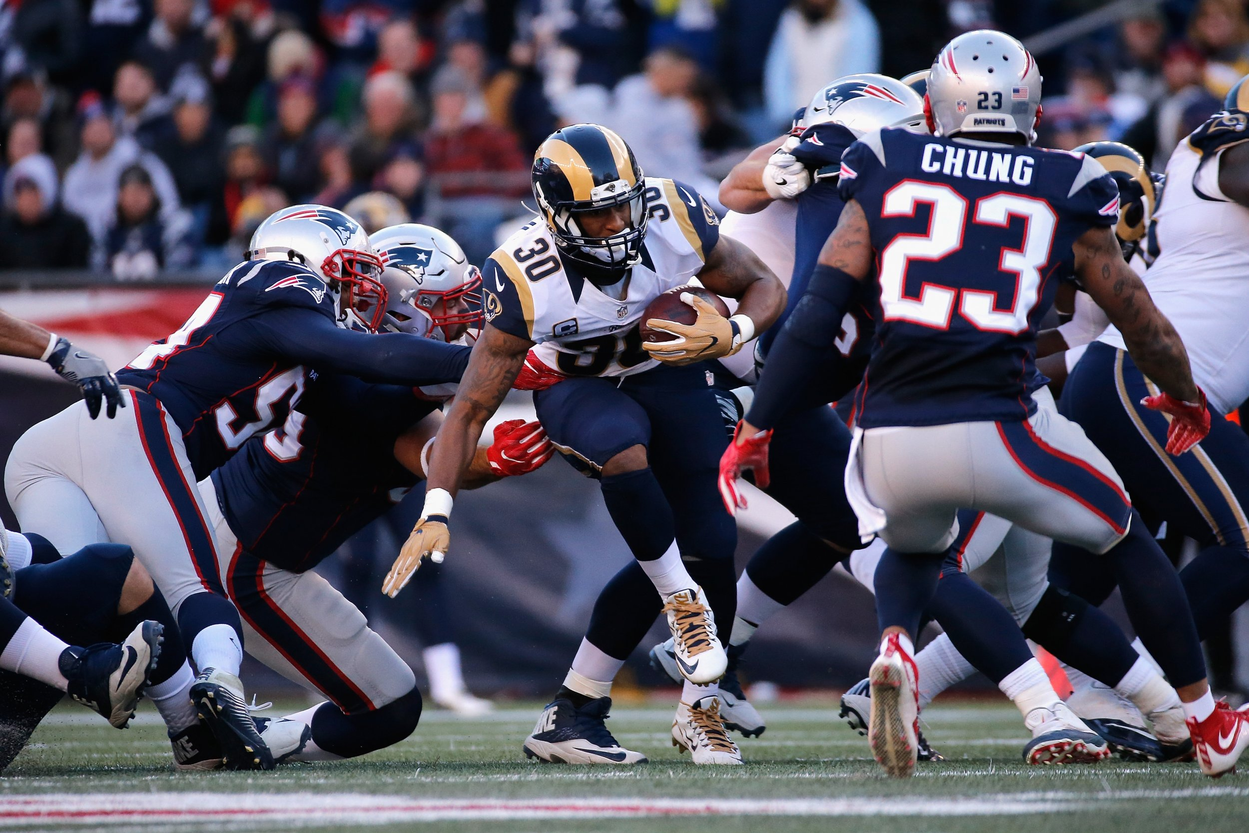 Madden' Super Bowl Predictions: NFL Video Game Has Los