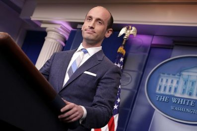 stephen miller white house