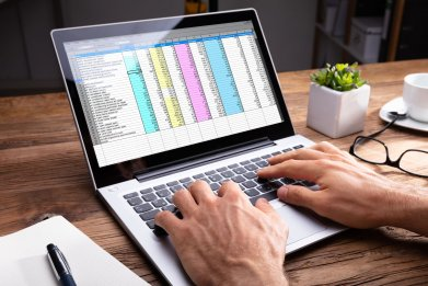 eLearn Microsoft Excel