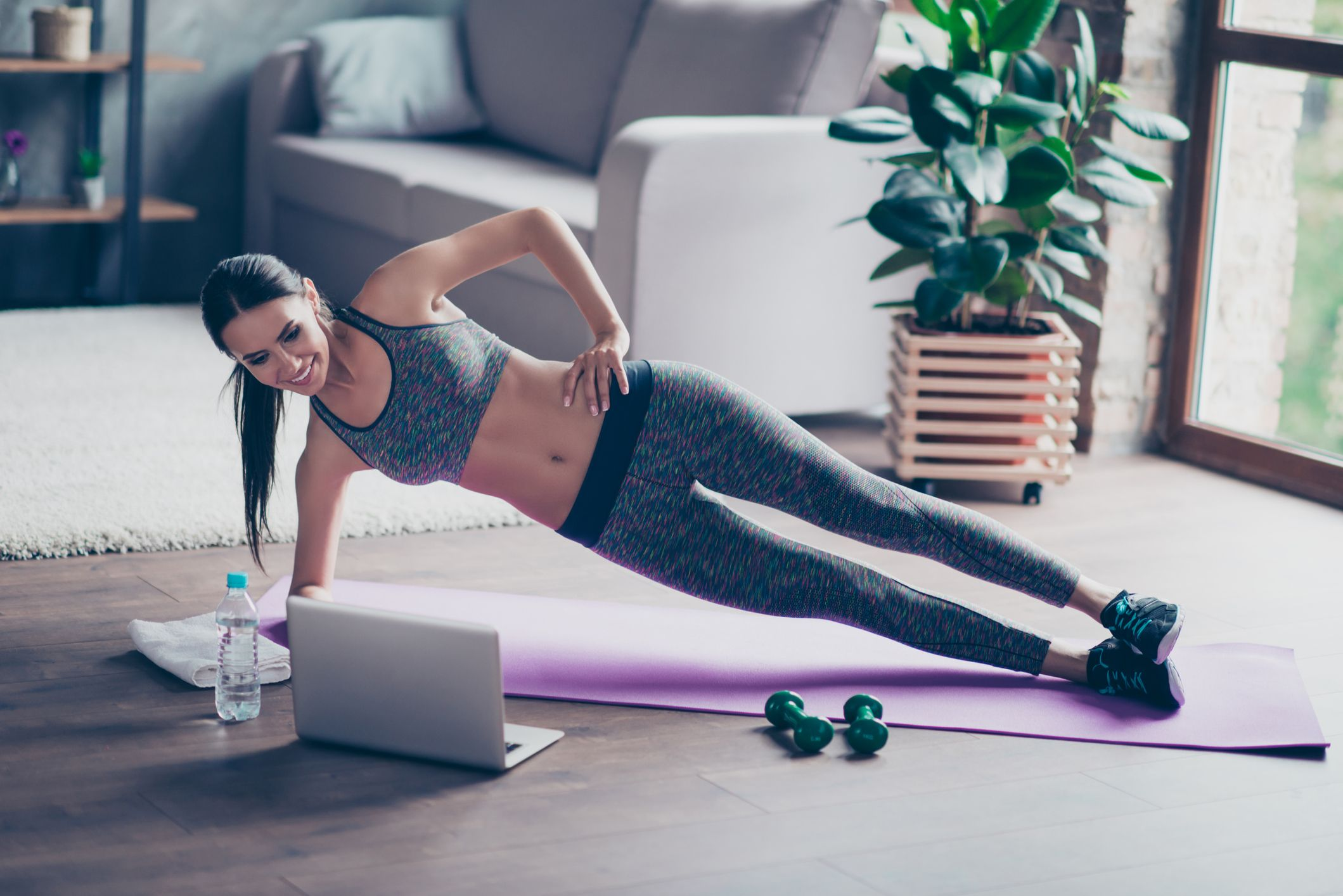 Fitness Apps and Tools