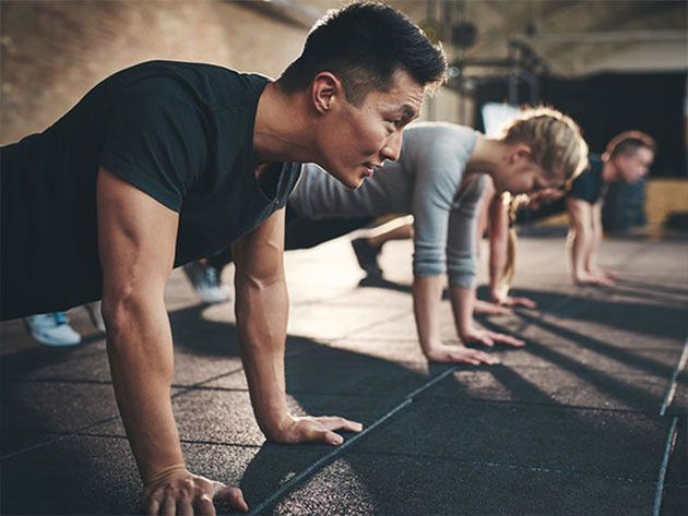 Fitness Apps and Tools - Fitterclub