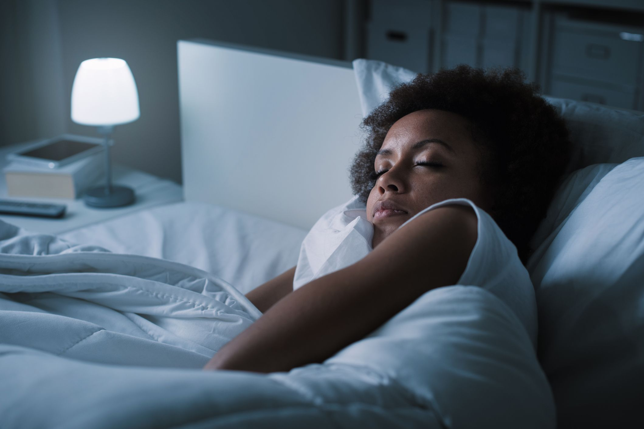 Products for Better Sleeping