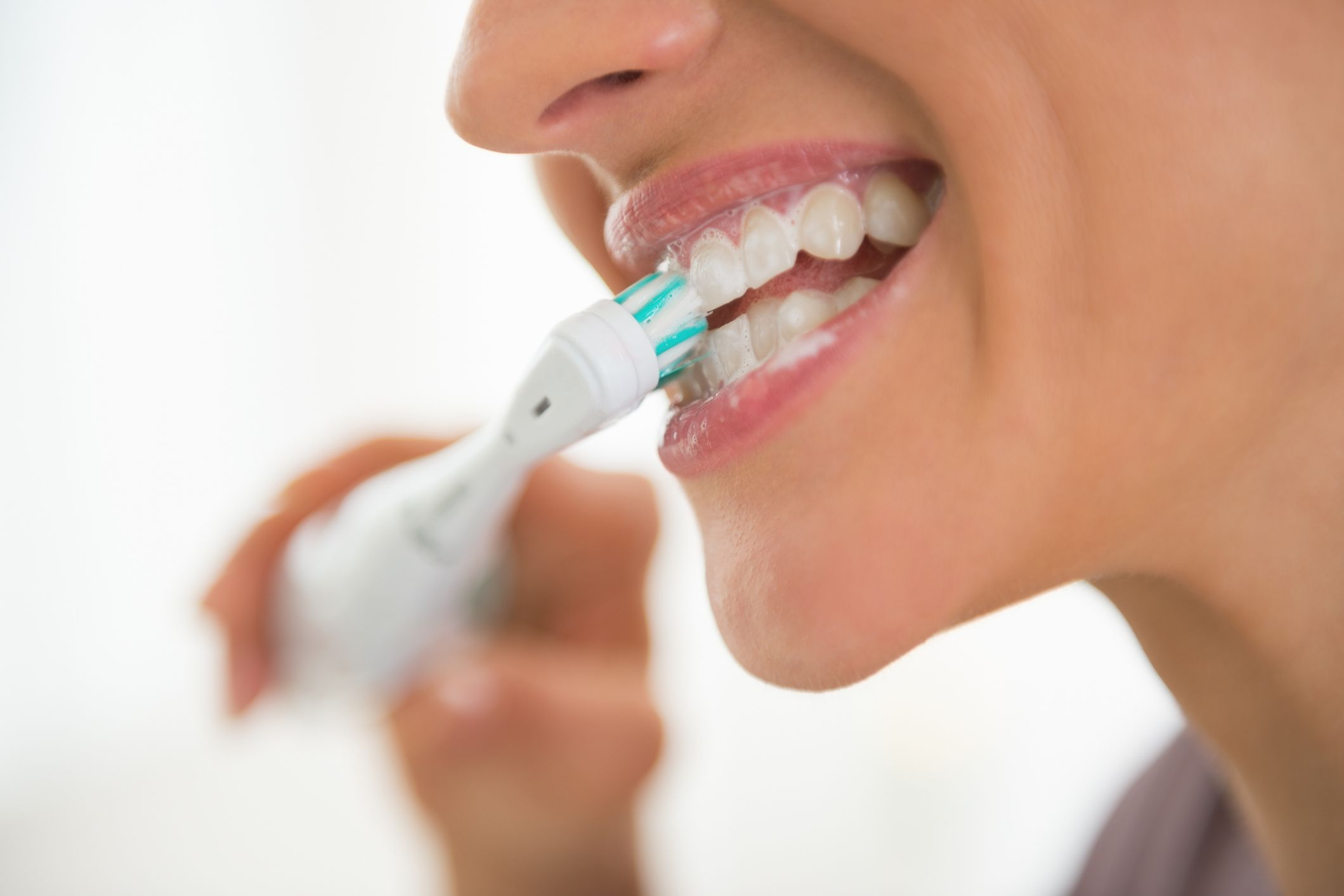 AquaSonic Toothbrushes