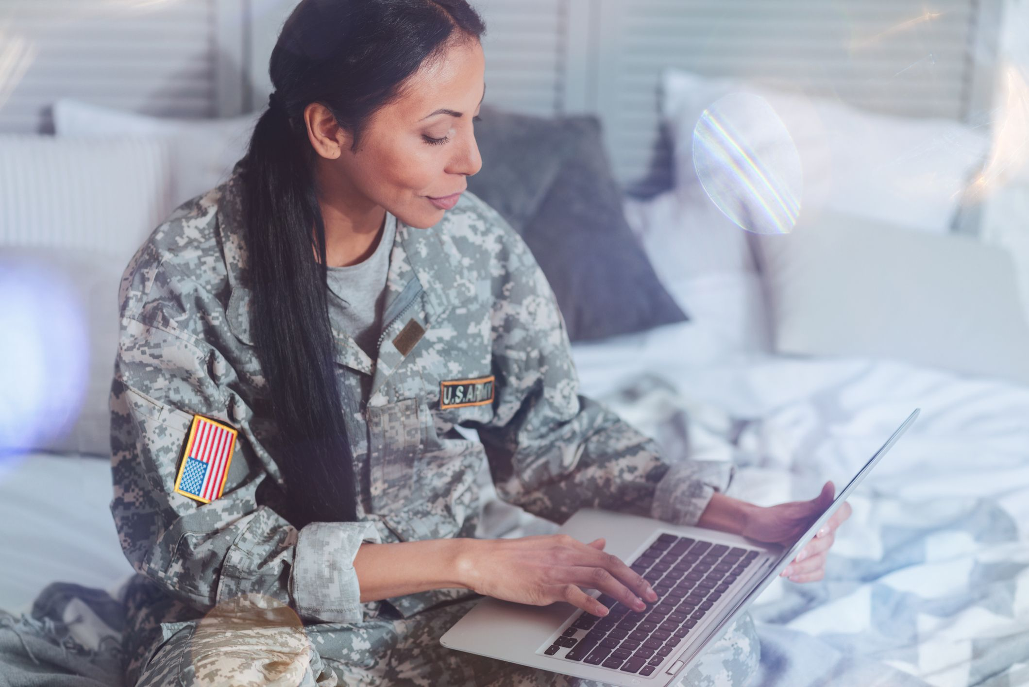 Military Service Help Getting Hired