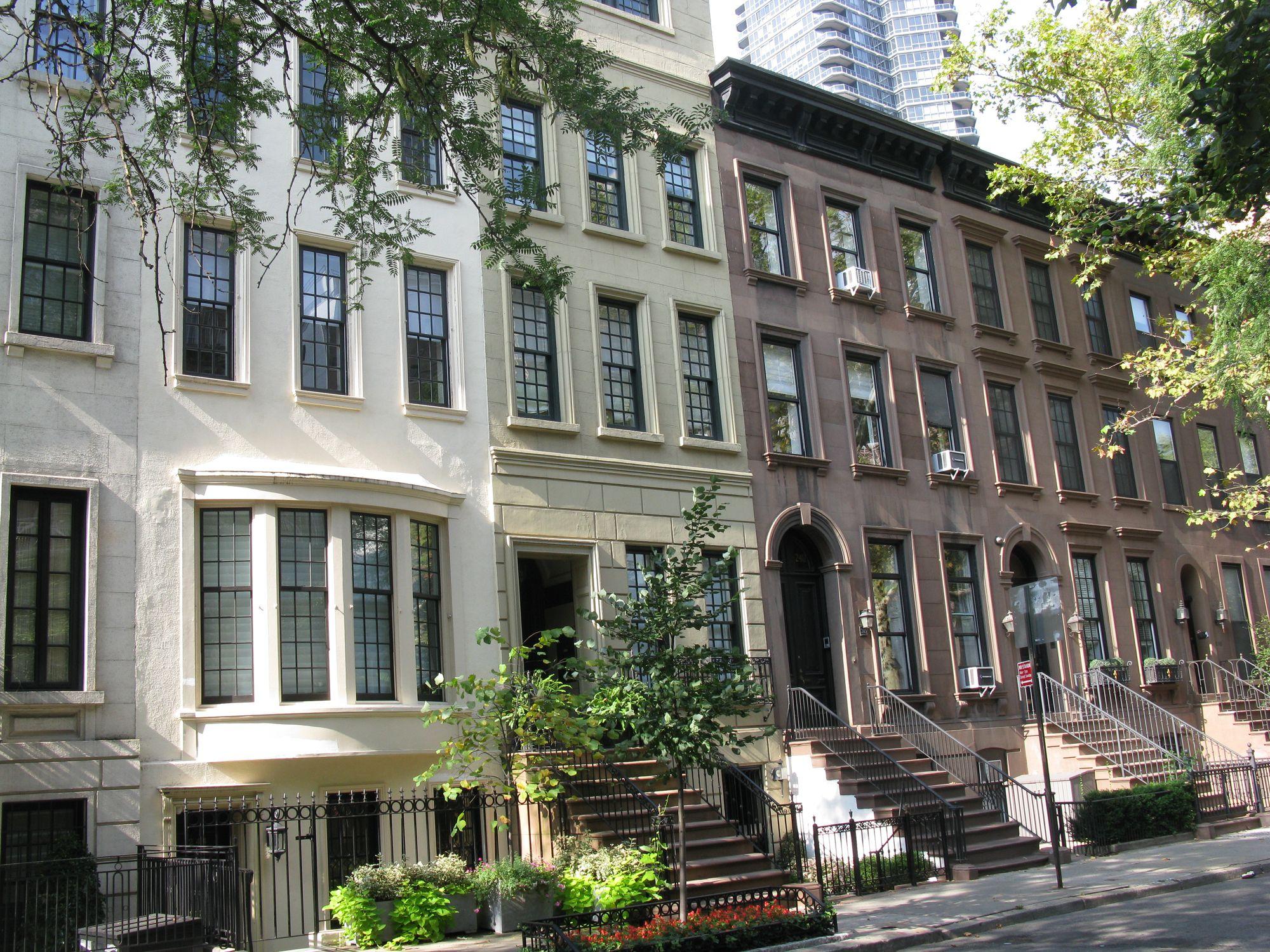 New York City, Elevator, Housekeeper, Stephens Inc, Little Rock