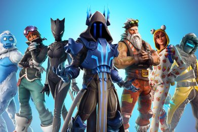 Fortnite 730 patch notes