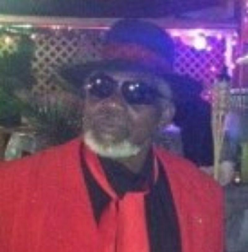 Joseph Walker veteran funeral
