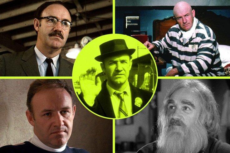 b21b76a9050 Gene Hackman's Birthday: His 20 Best Movies Ranked Newsweek