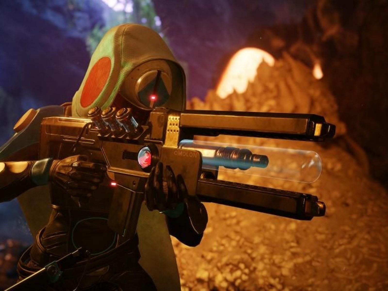 Destiny 2' Update 2 1 4 (1 32) Adds Draw Quest & Telesto
