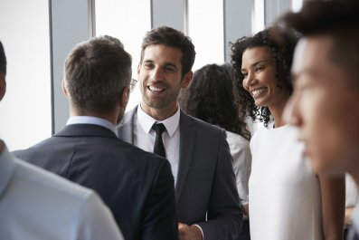 Best Networking Event Questions