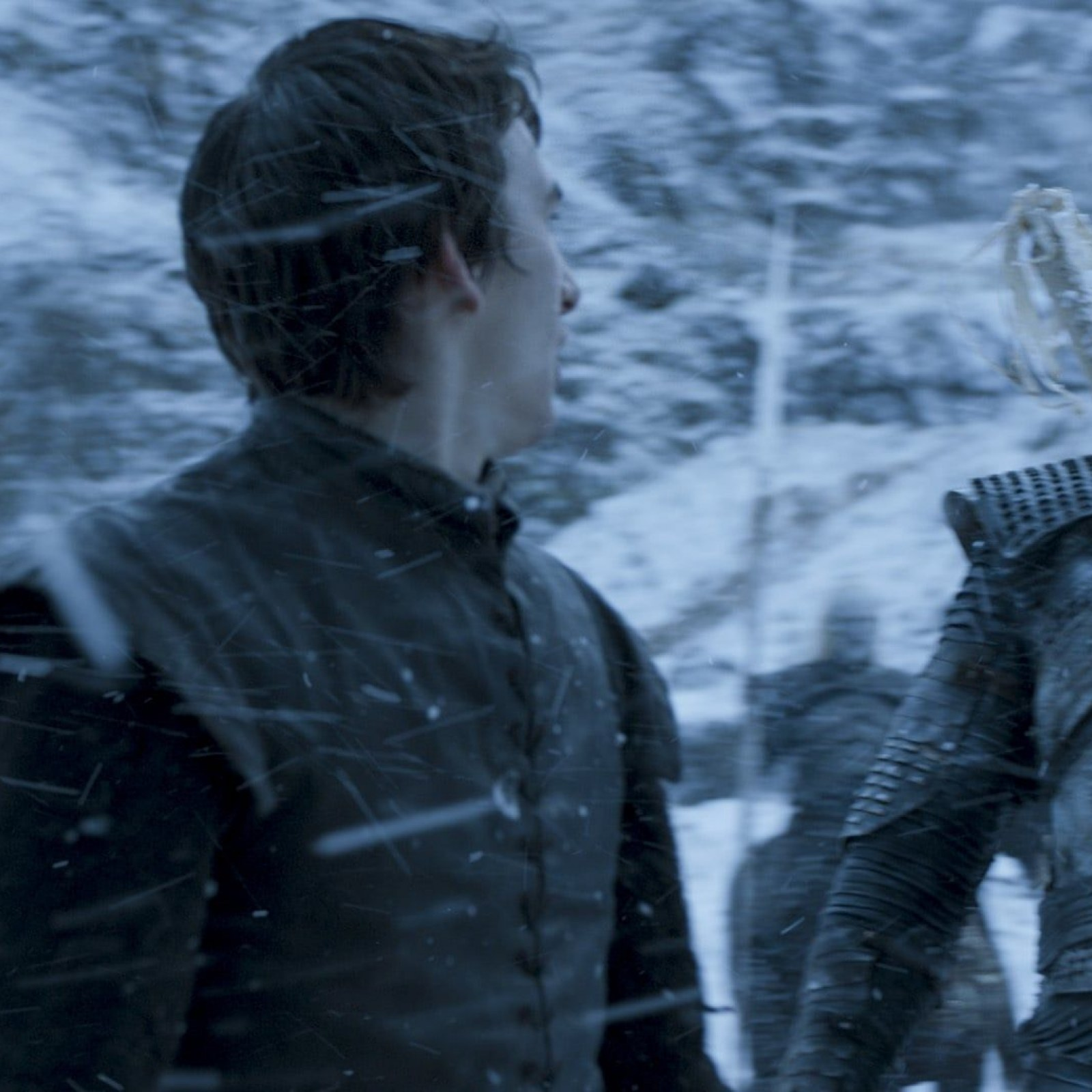 Game of Thrones' Season 8: Bran Stark Night King Theory Debunked