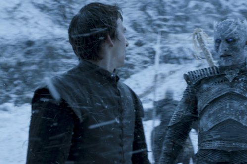 Game of Thrones' Dragons Explained: Names, History and Hidden Eggs