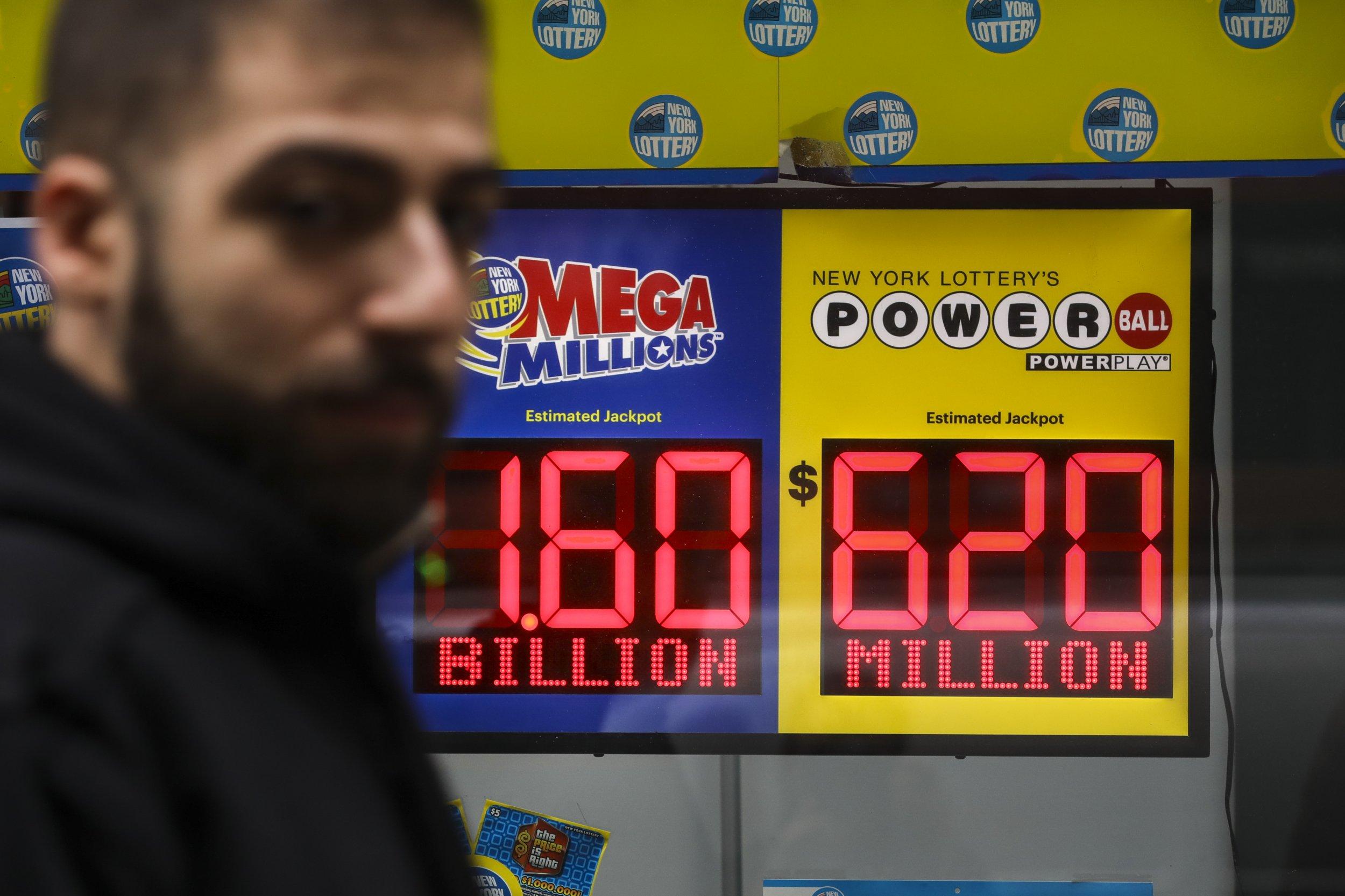 michigan mega millions jackpot winning numbers