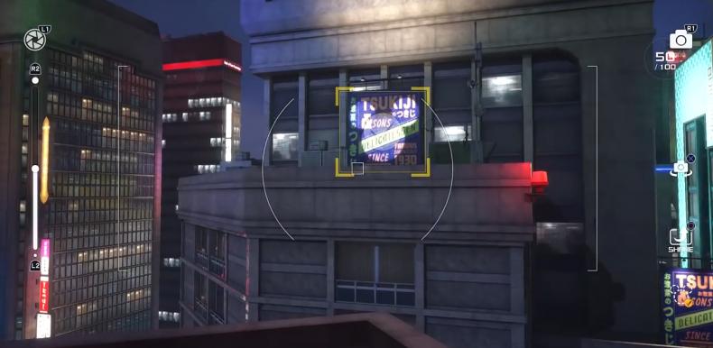 Kingdom Hearts 3 Lucky Emblem location 73-11