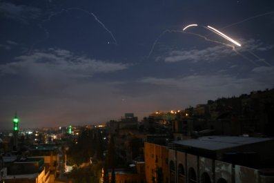israel, attacks, syria, iran, war, us