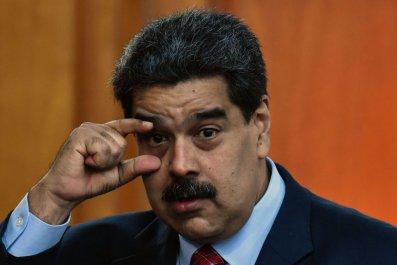 Trump, Colombia, mafia, kill, me, Maduro,
