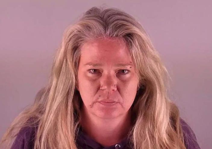 Shantel Lynn Witt, 42