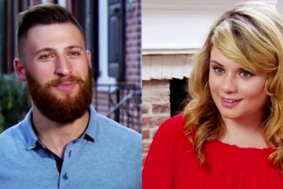 'Married At First Sight' Star Luke Was Verbally Abusive and 'Violent' Toward Kate, Pastor Cal Says