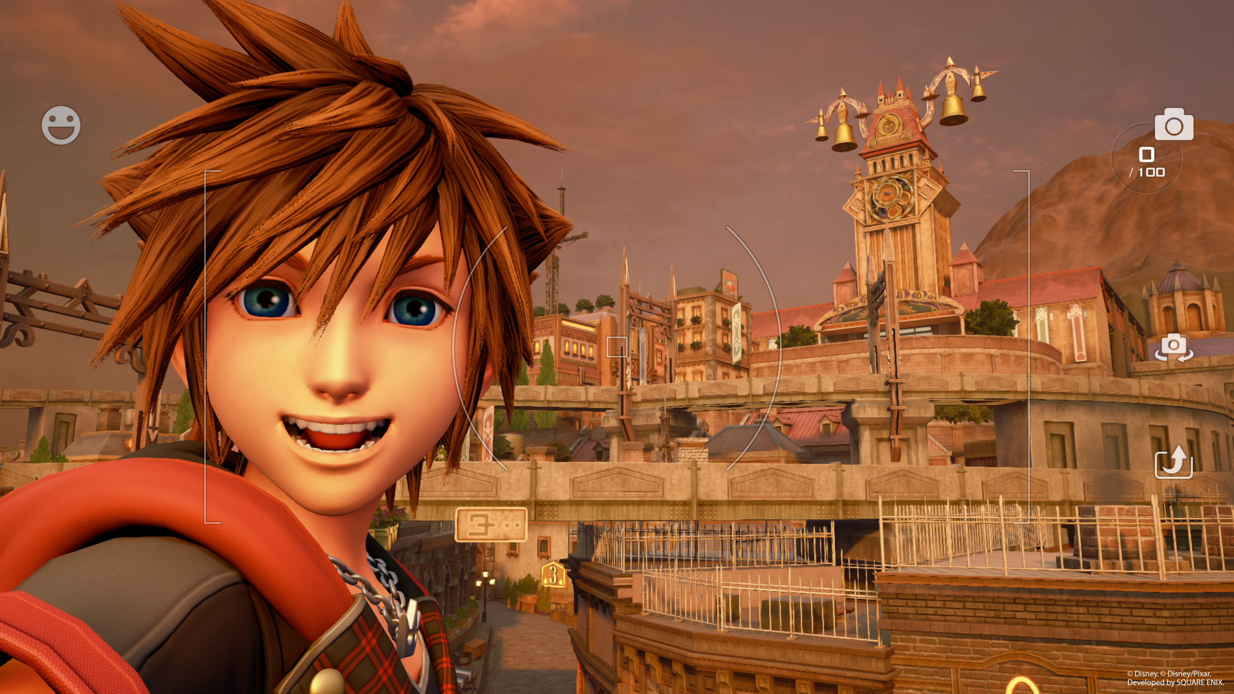 Kingdom Hearts 3 Photo Missions Guide