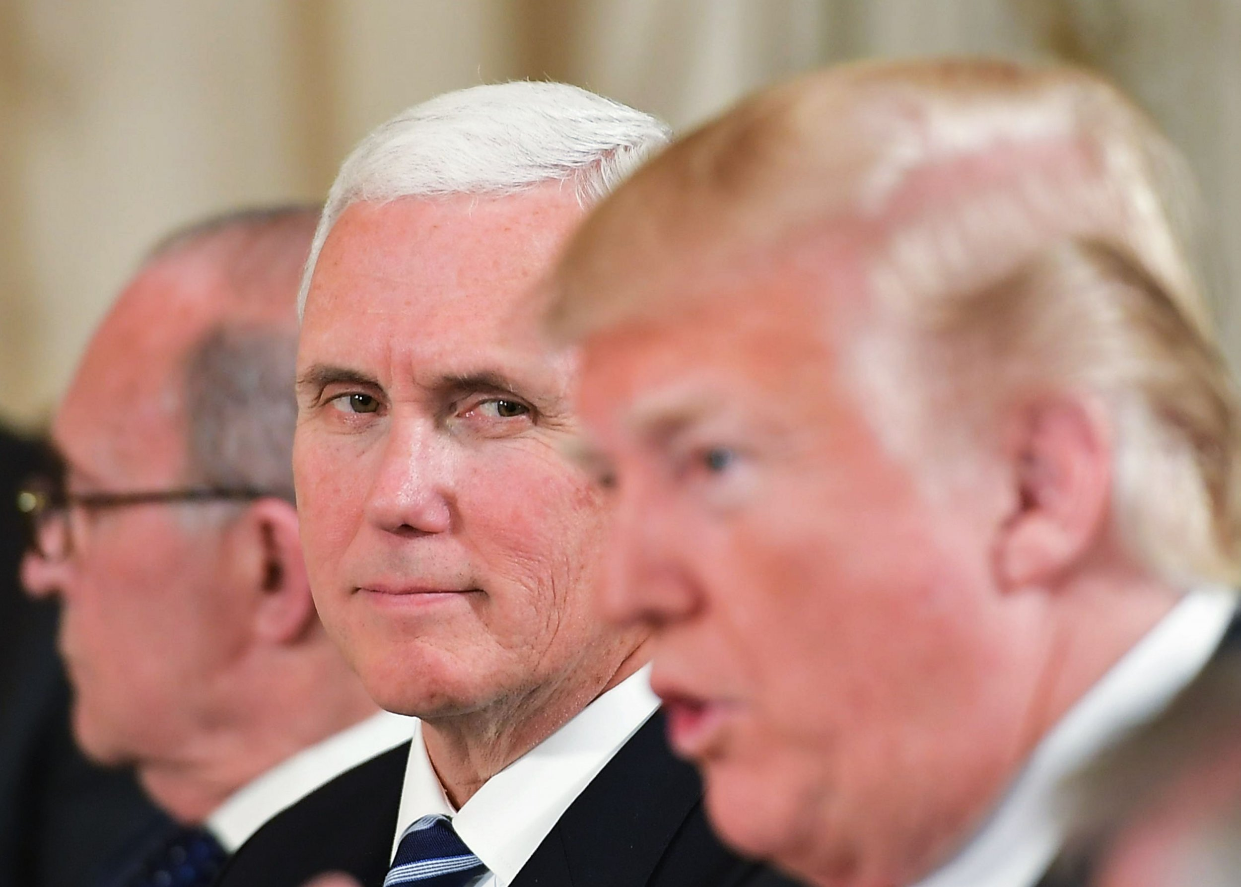 donald trump mike pence satanic temple leader lucien graves