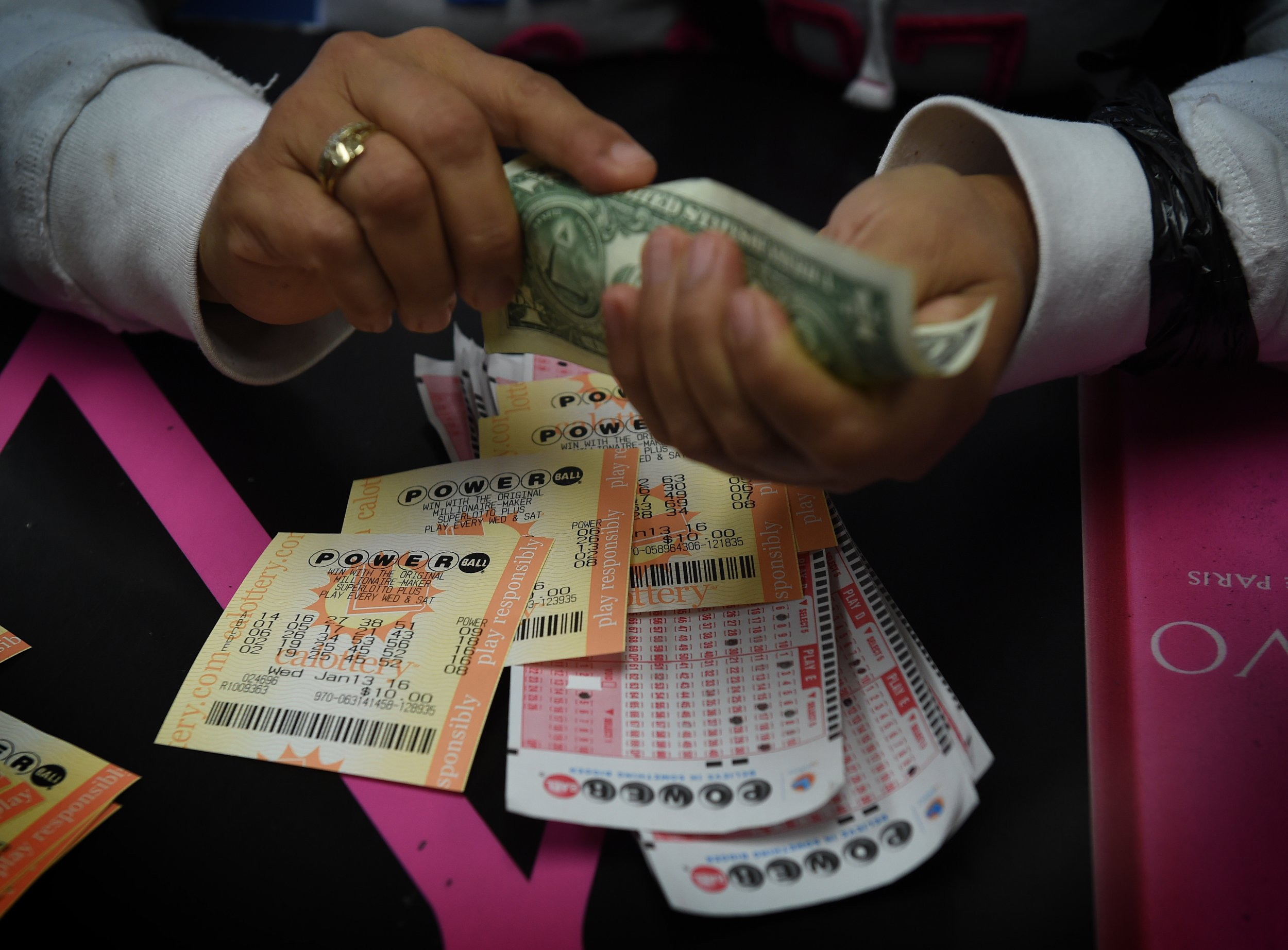 Watch, Stream Powerball Results, Winning Numbers Drawing