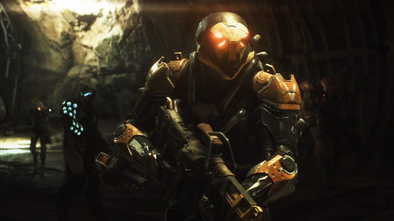 anthem demo release time how to download
