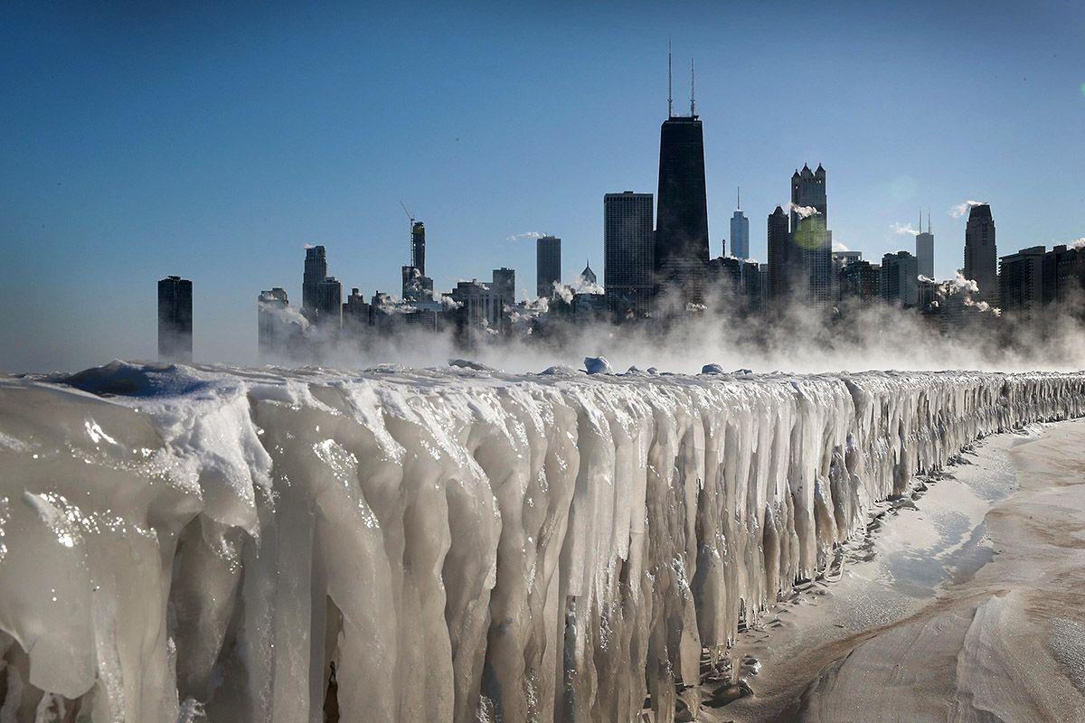 02 Polar Vortex Chicago