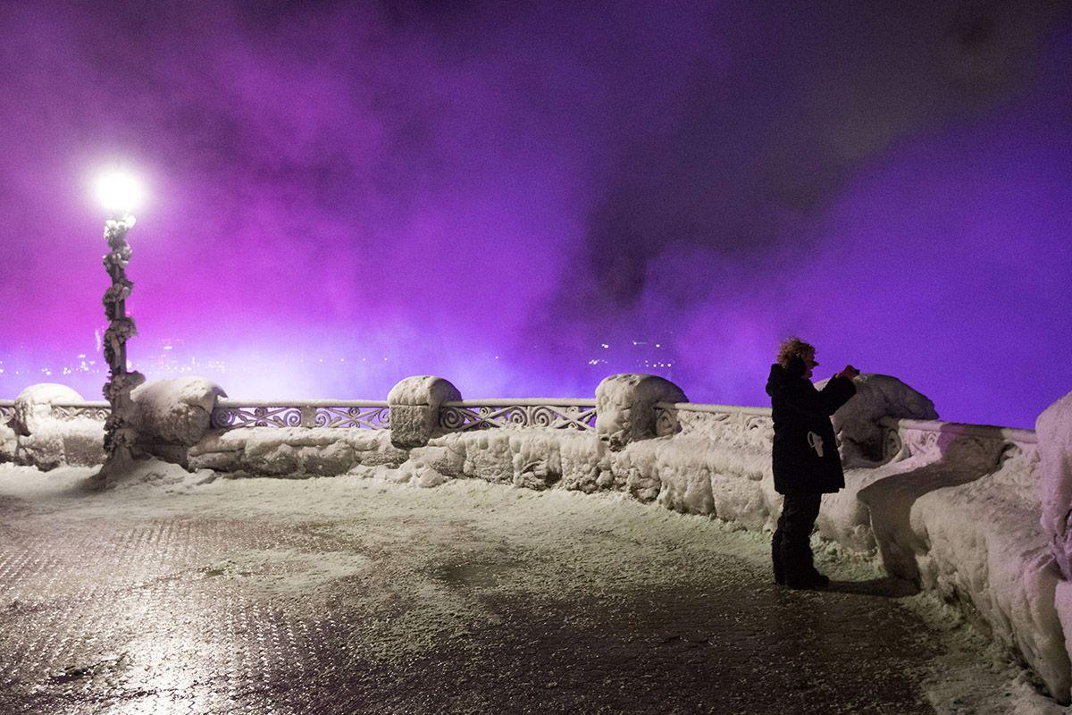 04 Polar Vortex Niagara