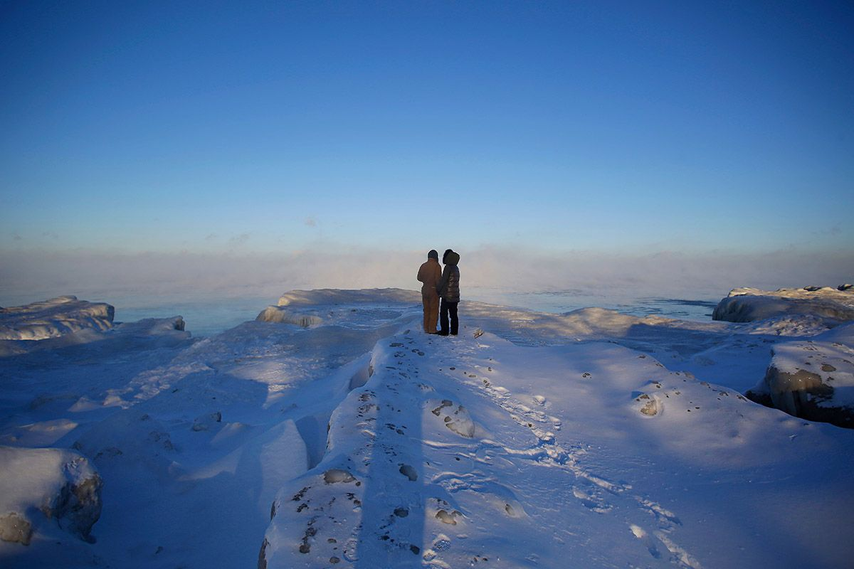 06 Polar Vortex Michigan