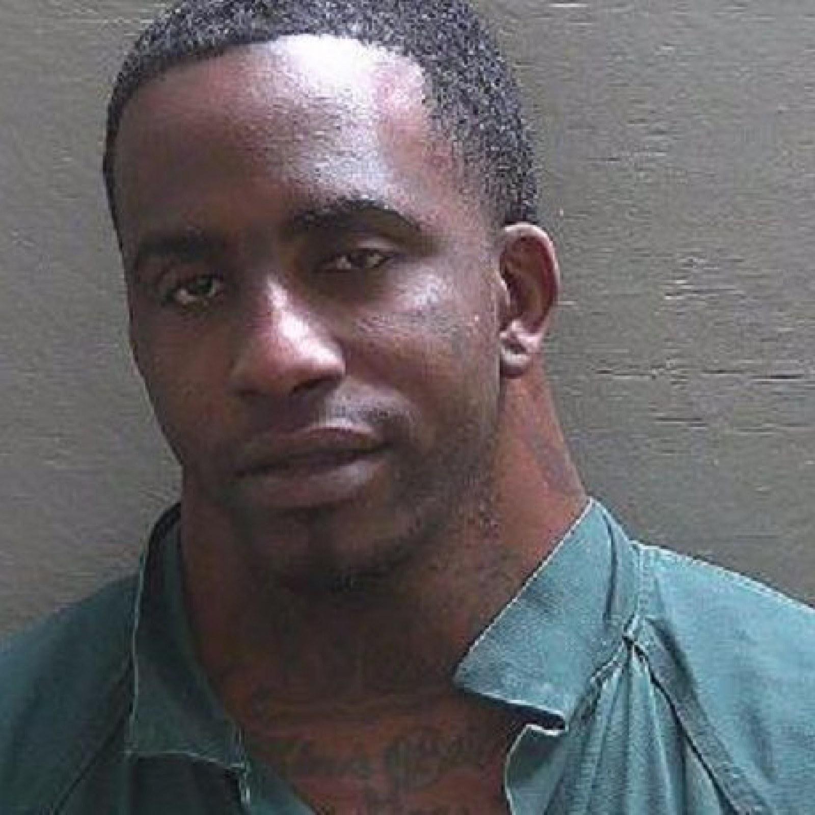 Florida Man With Viral 'Wide Neck' Mugshot Back in Jail