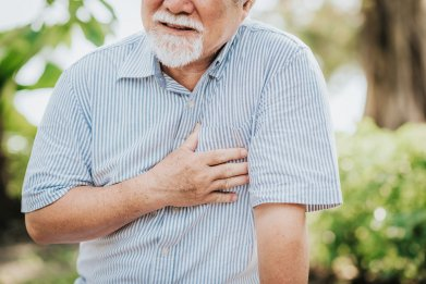 heart disease stock