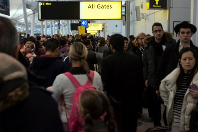 jfk flight delays cancellations extreme cold weather