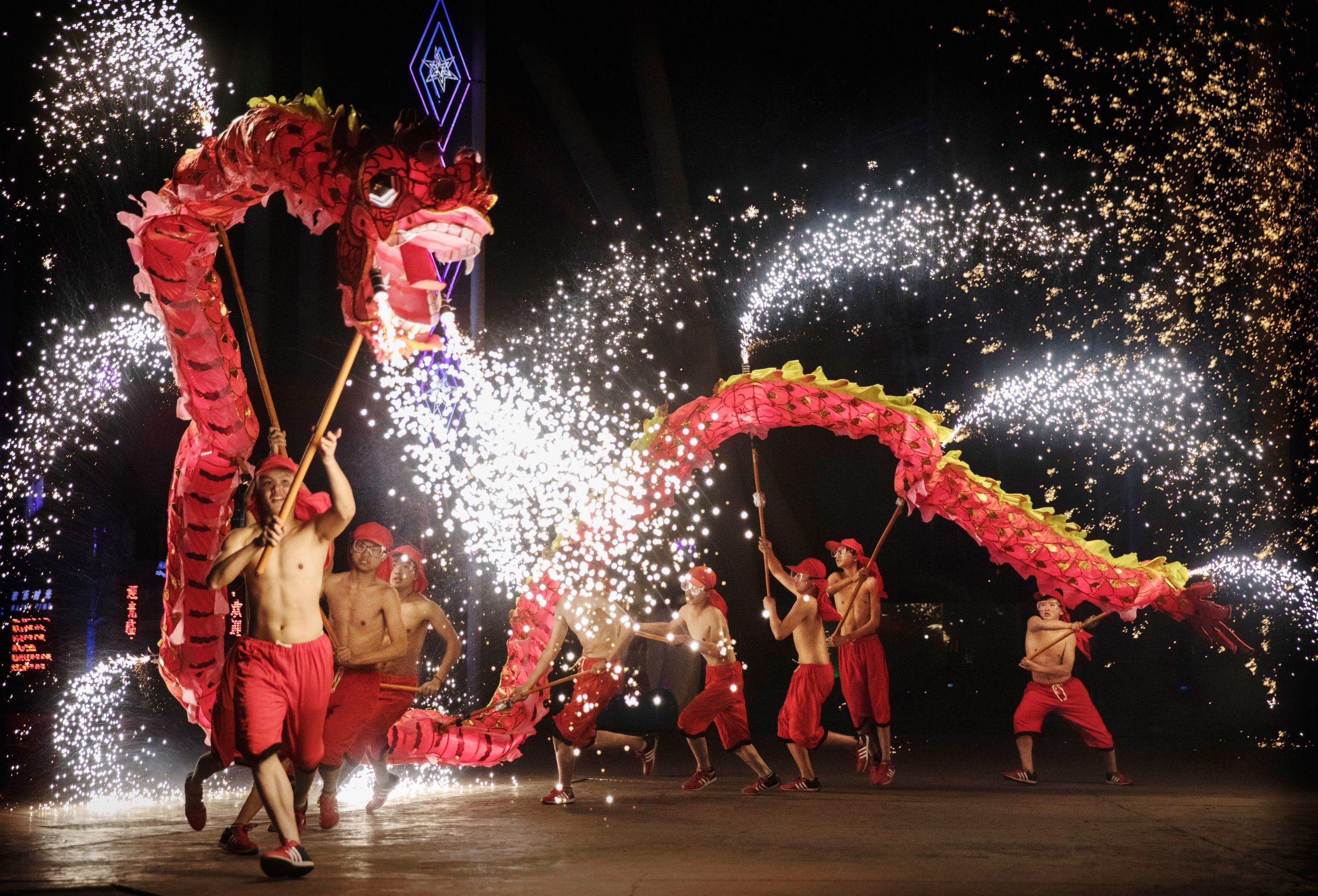 Chinese New Year 2019: Facts, Sayings to Celebrate the ...