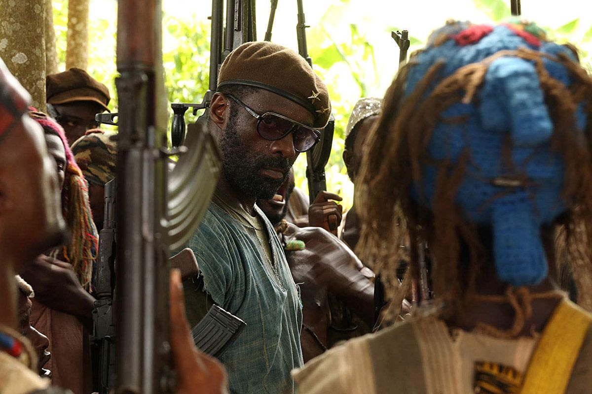 05 Beasts of No Nation
