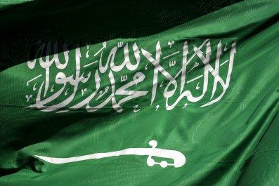 Saudi Arabia flag Israa al-Ghomgham death penalty