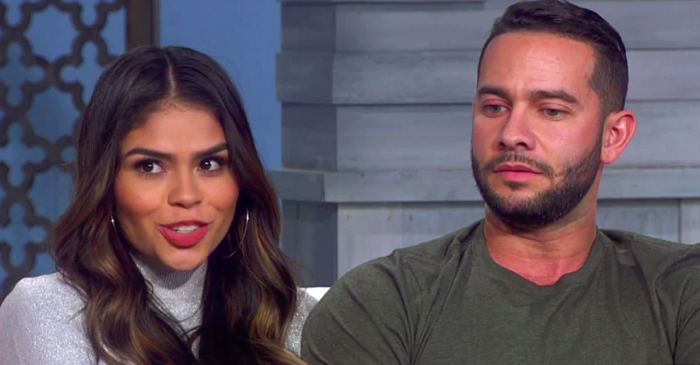 '90 Day Fiancé' Star Fernanda Flores Seemingly Slams Jonathan Rivera on Instagram With Ode to Dog