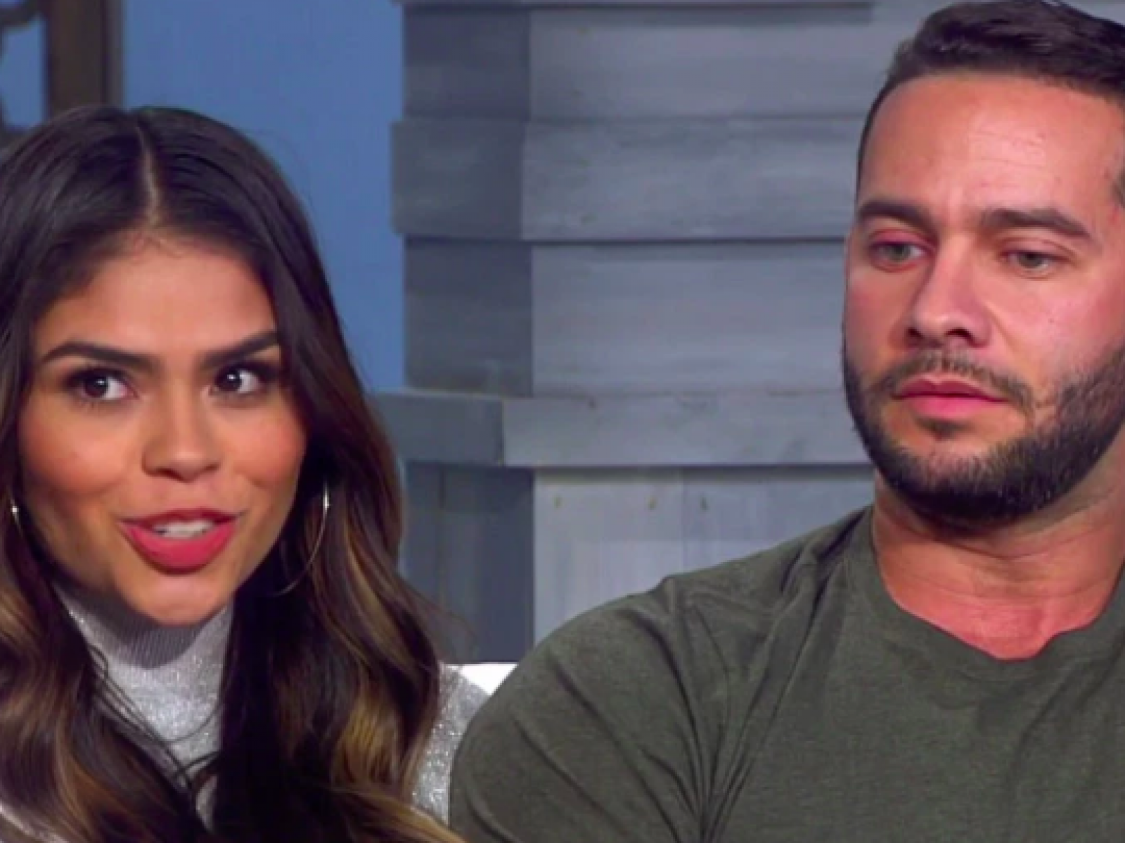 90 Day Fiancé' Star Fernanda Flores Deletes Tell-All YouTube Video